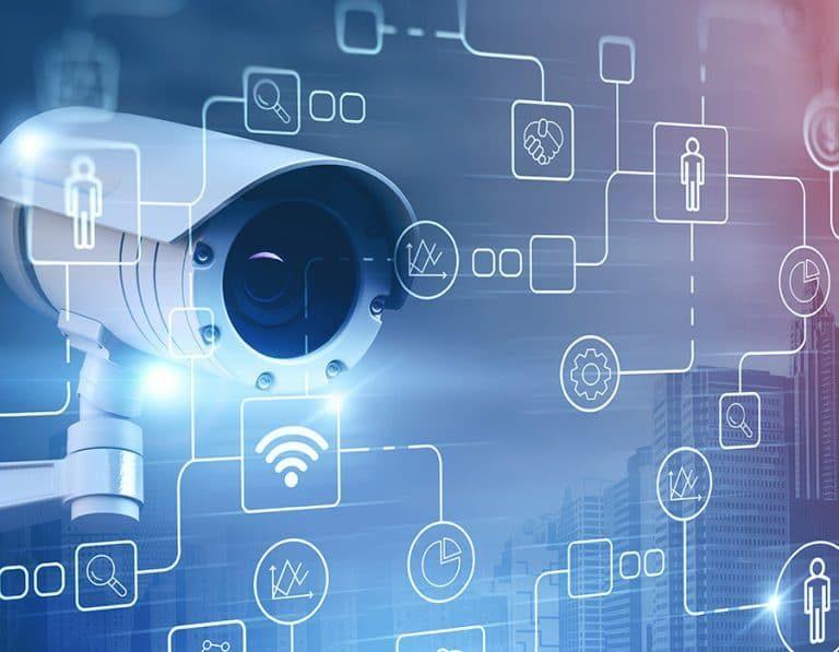 Data zekerheid en veiligheid bij cameratoezicht